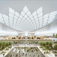 Dự án sân bay mở rộng chỉ 2 lô cuối 160m2, liên hệ ngay Ngọc