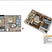 Đợt cuối tiếp nhận hồ sơ nhà ở xã hội EcoHome 3, full diện tích 58 - 62 - 68m2, giá chỉ 16 triệu/m2