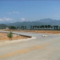 Bán 4 lô liền kề mặt tiền đường Hùng Vương diện tích mỗi lô 170m2 giá 409 triệu/lô