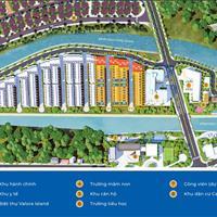 Chỉ với 1.8 tỷ sở hữu ngay một nền đất cực tiềm năng Mizuki Nam Sài Gòn mặt tiền Nguyễn Văn Linh
