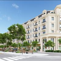Shophouse Luxury Kiến Hưng 61m2 - 5 tầng- Đường 30m - Giá CĐT đóng 2.3 tỷ, ký HĐMB, vay 65% lãi 0%.