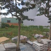 Cần bán gấp lô đất mặt tiền đường số 6 khu dân cư Trung Sơn, Bình Chánh, 80m2, SHR, 22 triệu/m2
