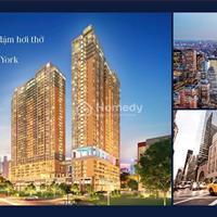 Căn hộ Grand Manhattan, mở bán đợt cuối các căn vị trí đẹp, TT tháng góp 1% đến khi nhận nhà