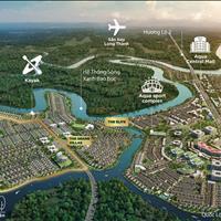 Khu đô thị sinh thái Aqua City - Phú Mỹ Hưng thứ 2, đầu tư chỉ với 2 tỷ đồng nhà phố biệt thự, shop