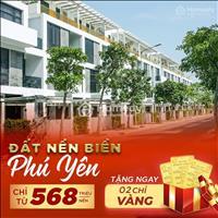 Sở hữu ngay 2 suất ngoại giao đặt biệt khu dân cư Đồng Mặn – Sông Cầu – Phú Yên