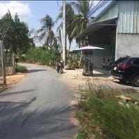 Bán 1166m2 đất thổ cư, tặng thêm 12 phòng trọ và nhà cấp 4 giá 5 triệu/m2