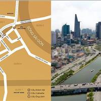Bán lô A3.16 và A4.11 The EverRich 3 ven sông Phú Mỹ Hưng Quận 7 ngay dự án Sunshine, chiết khấu 7%