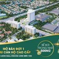 Bán căn 2 PN dự án TSG Lotus Sài Đồng, từ 1.9 tỷ sở hữu căn hộ sang trọng, tiện ích số 1 Long Biên