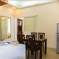 Căn hộ 1 phòng ngủ 45m2 - ban công riêng - full nội thất - ngay mặt tiền Lê Văn Sỹ, Quận 3