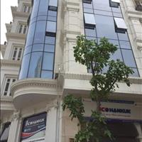 Cần bán nhà phố Nguyễn Xiển – Thanh Xuân, diện tích 195m2, 8 tầng, giá 27 tỷ