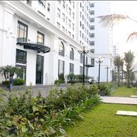 Chỉ 1.9 tỷ sở hữu ngay 1 căn hộ cao cấp 2 phòng ngủ tại Việt Hưng, Long Biên