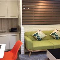 Tòa nhà Sumi cho thuê căn hộ dịch vụ 1 phòng ngủ giá thuê từ 400 USD, Đào Tấn, Ba Đình, Hà Nội