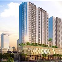 Cho thuê mặt bằng kinh doanh tầng 1, 2 tòa nhà Golden Palm, Lê Văn Lương, Trung Hòa, Thanh Xuân
