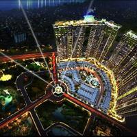 Nhượng suất ngoại giao căn hộ 3 phòng ngủ 116m2 dự án Sunshine City - Nhận nhà ở ngay tháng 12