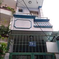 Nhà nát đường Duy Tân, phường 15, Phú Nhuận, bán gấp