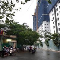 Bán nhà mặt phố, Shophouse quận 8 - Hồ Chí Minh, 8x10m, diện tích sử dụng 151,2m2, giá 6,6 tỷ/căn