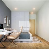 Cho thuê căn hộ The View - 3 phòng ngủ, 3 WC, 125m2 nhà full nội thất, bao phí quản lý, T8-08-xx
