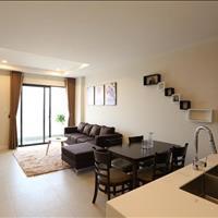 Căn hộ 2 phòng ngủ diện tích 80m2 cho thuê với đầy đủ nội thất hiện đại tại Kosmo Tây Hồ
