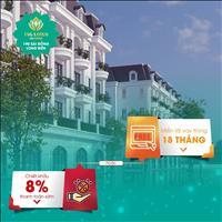 Dự án TSG Lotus Sài Đồng, Quận Long Biên, Hà Nội