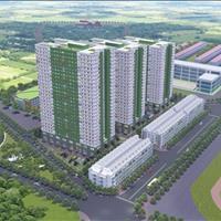 Chính thức tiếp nhận hồ sơ nhà ở xã hội IEC Tứ Hiệp, Thanh Trì, Hà Nội