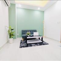 Cho thuê căn hộ cao cấp ngay trung tâm quận 3 full nội thất có 1 phòng khách, 1 phòng ngủ