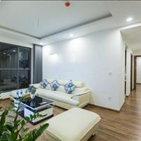 Cho thuê căn hộ Ngọc Khánh Plaza diện tích 135m2, 3 phòng ngủ
