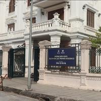 Cần bán gấp lô biệt thự góc tại KĐT Thiên Mã - Tên thương mại là Hòa Lạc Premier Residence