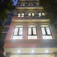 Gia đình bán nhà Thái Hà - Đống Đa, gara ô tô, thang máy, kinh doanh, 75m2, 7 tầng, giá 20,5 tỷ