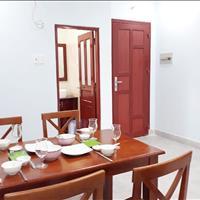 Căn hộ 1 phòng ngủ 50m2 giá cực sốc full nội thất có ban công