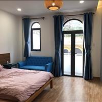 Căn hộ đầy đủ nội thất, cửa sổ thoáng mát - Mới khai trương giá ưu đãi, khuyến mãi hấp dẫn