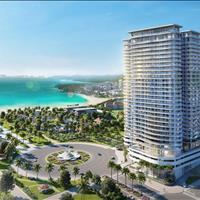 Bán nhanh căn hộ trung tâm Hạ Long, view biển, full đồ - 1.4 tỷ