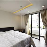 Cho thuê căn hộ dịch vụ quận 3, full nội thất, 1 phòng ngủ, giá từ 10.5 triệu/tháng