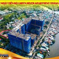 Shophouse Green River mặt tiền Phạm Thế Hiển Quận 8, vừa ở vừa kinh doanh, sở hữu lâu dài