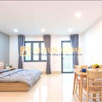 Cho thuê căn hộ mặt tiền đường Phạm Hùng, quận 8, cạnh cầu Chánh Hưng