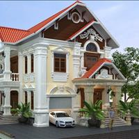 Bán biệt thự Hapulico Nguyễn Huy Tưởng, Thanh Xuân, 240m2, 4 tầng, mặt tiền 16m, giá 39 tỷ