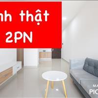 Gía tốt chính chủ cần bán gấp căn 2 phòng ngủ - 56m2, full nội thất hình thật 100%, 2.7 tỷ bao hết