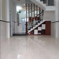 Bán gấp nhà 1 trệt 3 lầu, toàn bộ nội thất hẻm xe hơi đường Nguyễn Duy Cung - Gò Vấp, 5 tỷ