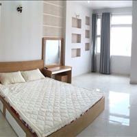 Phòng full nội thất, 25m2 - 45m2, thang máy, ngay Nguyễn Cửu Vân - Điện Biên Phủ