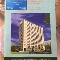 Kẹt tiền bán gấp căn hộ 165A Thuỳ Vân, căn góc view biển, 2.5 tỷ có sổ hồng, tặng lại hết nội thất