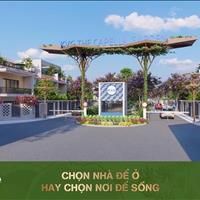 Khu đô thị KVG The Capella Garden Nha Trang, tỉnh Khánh Hòa