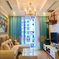 Cho thuê căn hộ Hòa Bình Green City, 2 phòng ngủ, diện tích 95m2