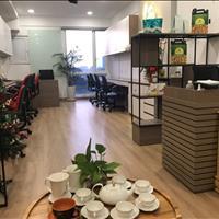 Văn phòng mặt tiền Cao Thắng, Quận 10 - Setup full nội thất, miễn phí hồ bơi, siêu thị Coop Mart
