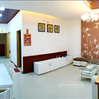 Căn góc Hoàng Kim 62m2, 2 phòng 2 wc, giá 7 triệu/tháng, full nội thất, thoáng mát, an ninh