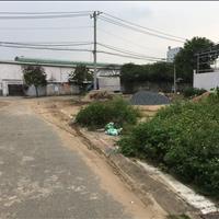 Chính chủ cần ra lô đất trong khu dân cư Bella Vista, sổ hồng riêng