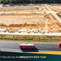 Lô góc ngã 4 rẻ nhất mặt tiền đường Quốc Lộ - Hùng Vương, ngay trung tâm thị trấn, gần Vincom