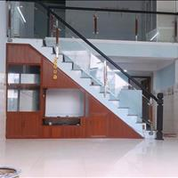 Chào bán nhà gác lửng đúc kiệt 2m Nguyễn Phước Nguyên, nhà thiết kế hiện đại