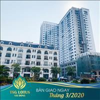 Bán 2 căn Penthouse và 1 căn Duplex dự án TSG Lotus Sài Đồng