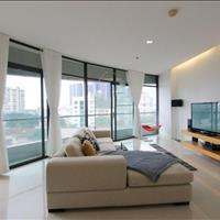 Cho thuê căn hộ 2 phòng ngủ, 94m2, full nội thất, giá 12 triệu/tháng