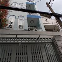 Bán gấp trước tết nhà Lê Văn Sỹ, Tân Bình, hẻm 6m, 50m2, 3 tầng