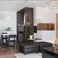 Bán cắt lỗ căn hộ 3 phòng ngủ đối diện HD Mon, giá 2,6 tỷ bao phí sang tên